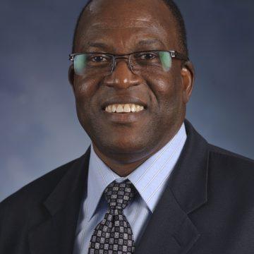 Solmon Ike Okosun